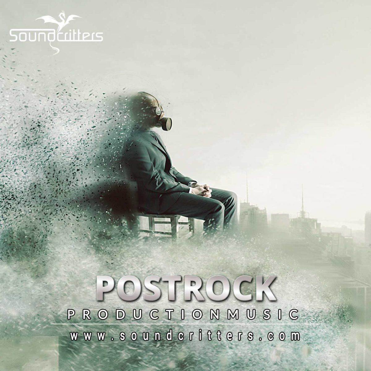 Postrock Alternative Rockmusic