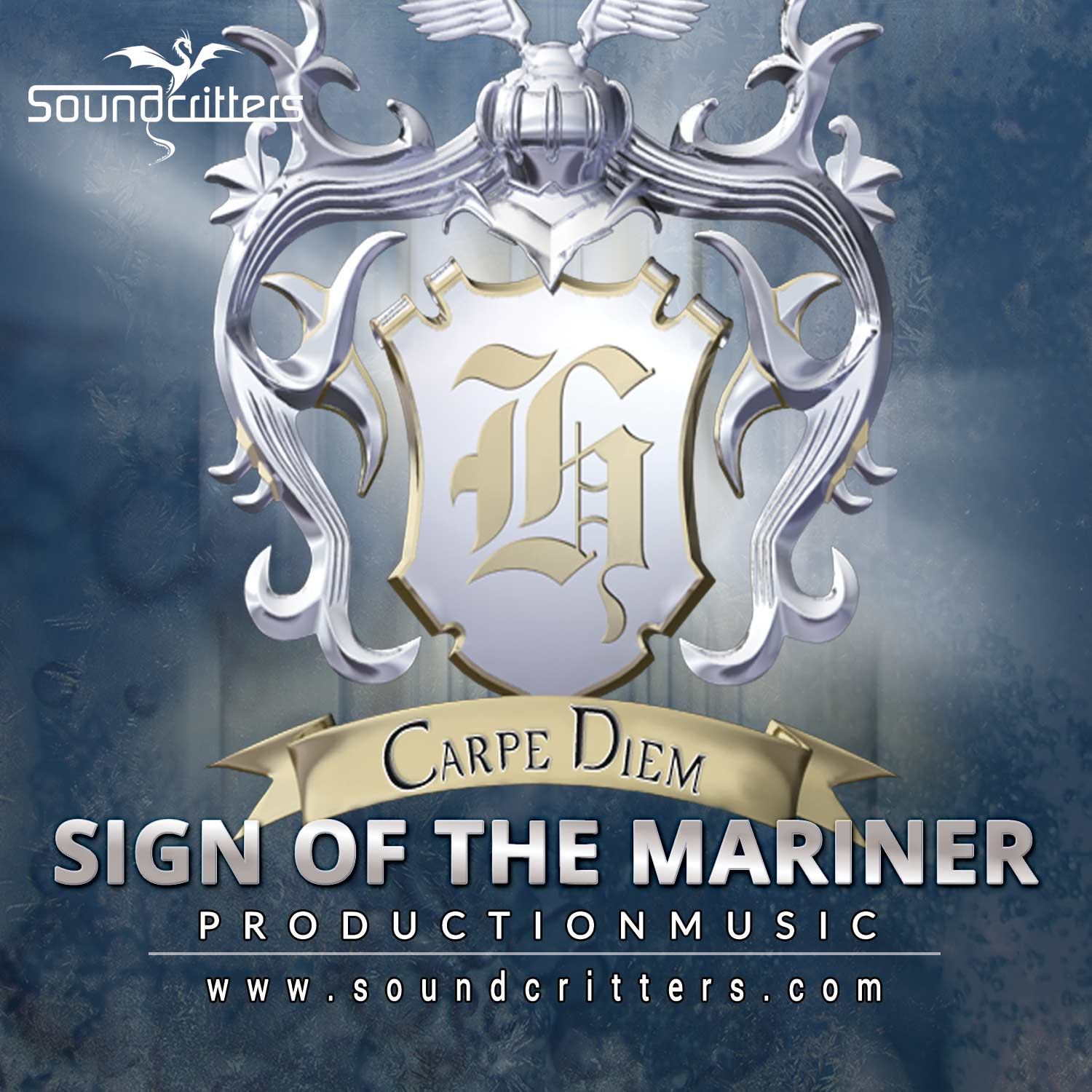 Epic Music Sign of the Mariner