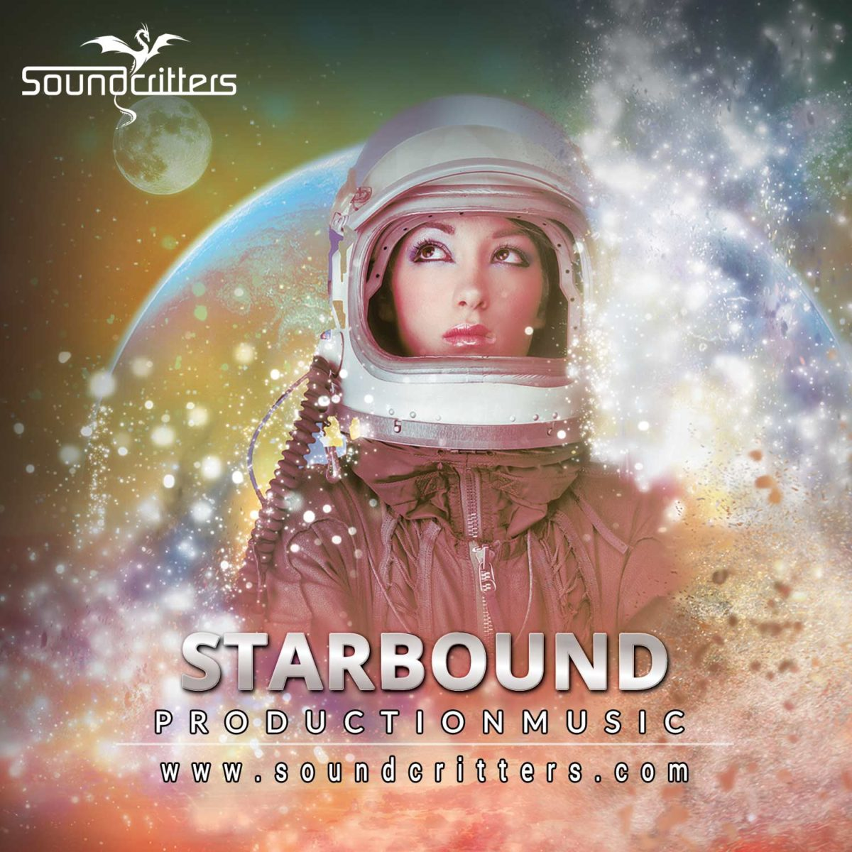 Starbound Epic Music