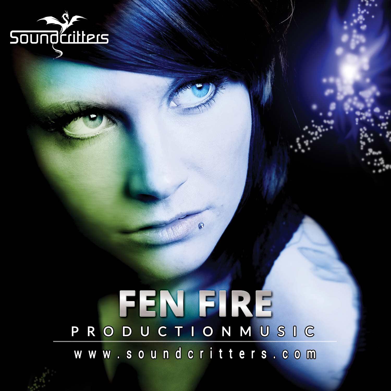 Fen Fire Dark Ambient Music