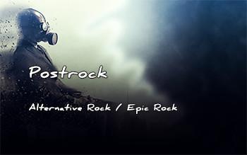 postrock album