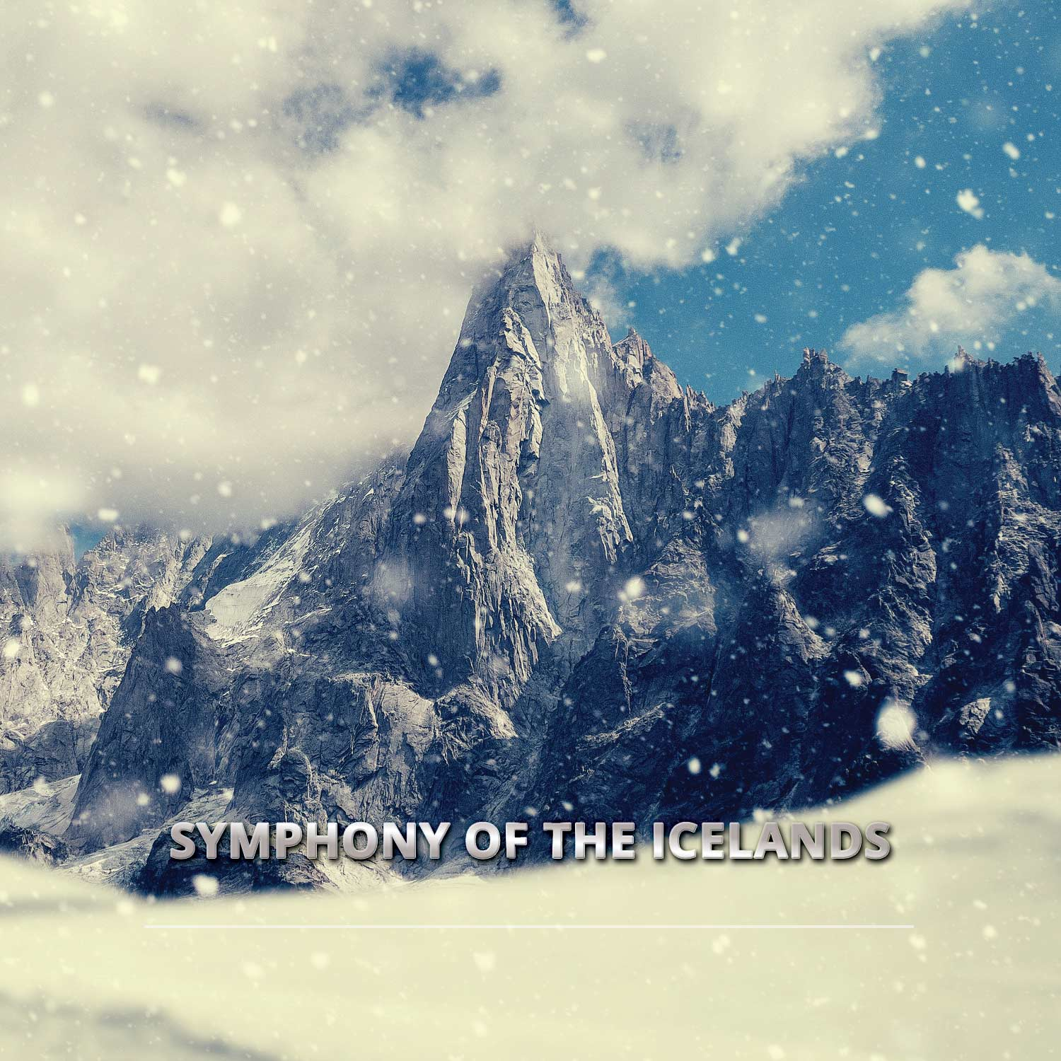 Symphony of the Icelands