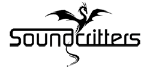 Production Music Library Soundcritters Logo