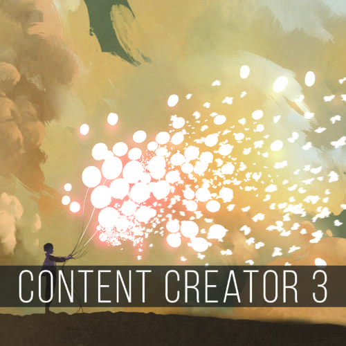 Content Creator 3