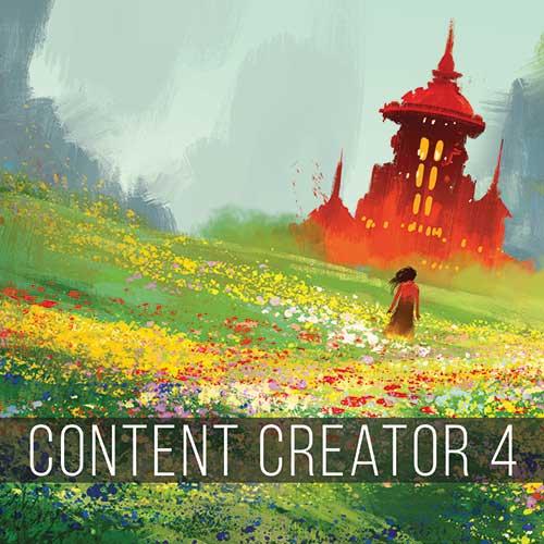 Content Creator 4