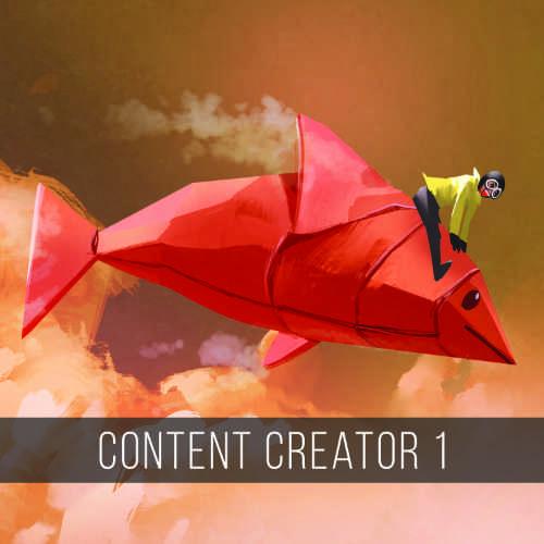 Content Creator 1