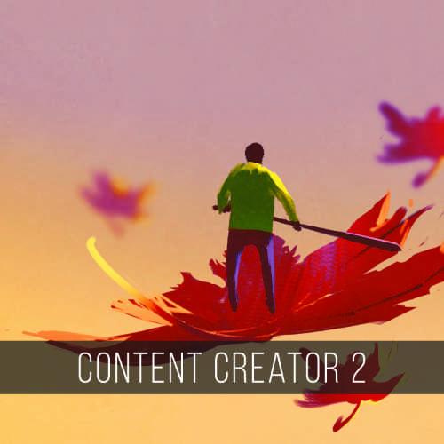 Content Creator 2