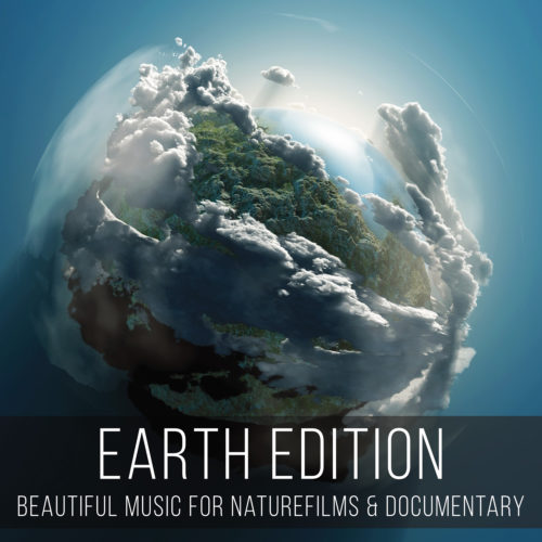 Earth Edition Label Overview